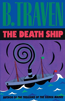 The Death Ship Cover Image