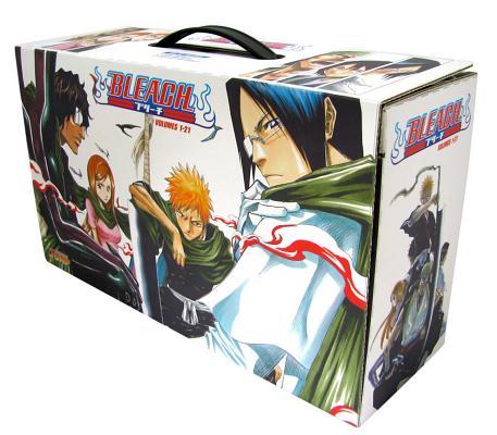 Bleach Box Set 1 cover image