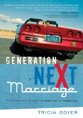 Generation Next Marriage Cover