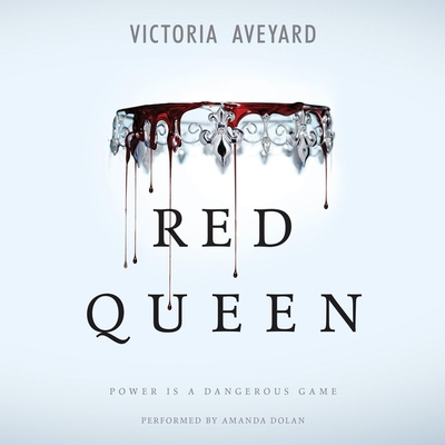 Red Queen Lib/E Cover Image