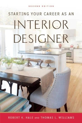 Starting Your Career as an Interior Designer Cover Image