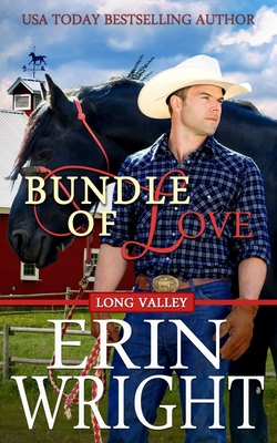 Bundle of Love: A Long Valley Romance Novel Cover Image
