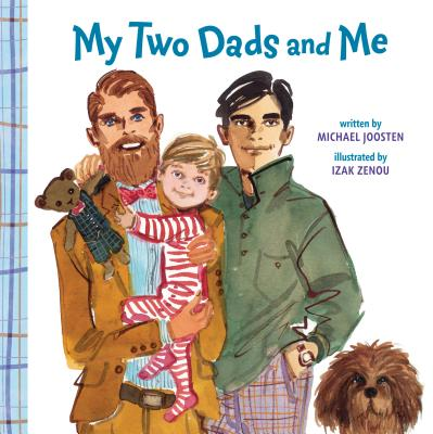 My Two Dads and Me Cover Image