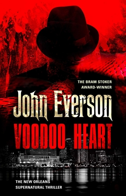 Voodoo Heart (Fiction Without Frontiers) Cover Image