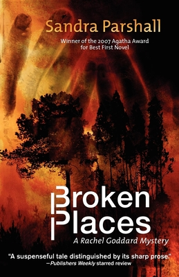 Broken Places Cover