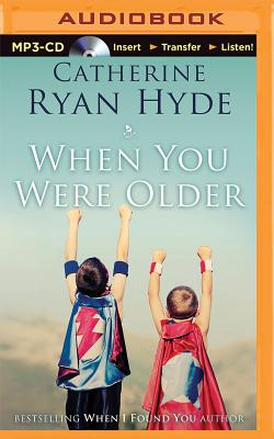 When You Were Older Cover Image