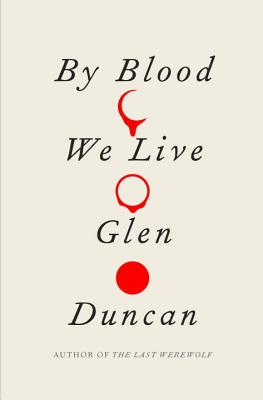 By Blood We Live Cover Image