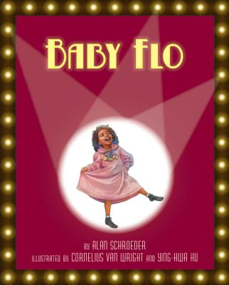 Baby Flo: Florence Mills Lights Up the Stage Cover Image