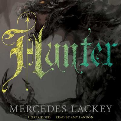 Hunter Lib/E Cover Image