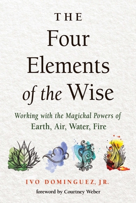 Cover for The Four Elements of the Wise