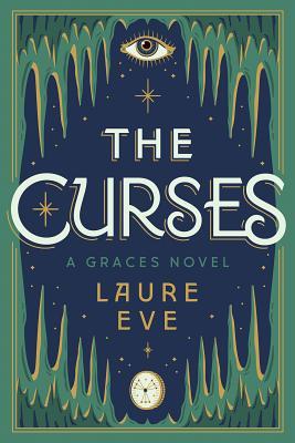 The Curses (A Graces Novel) Cover Image