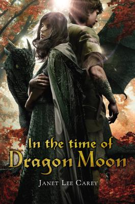 In the Time of Dragon Moon Cover