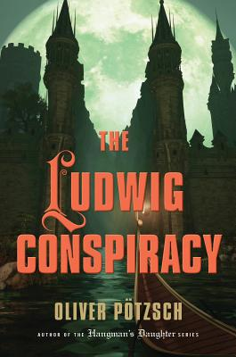 The Ludwig Conspiracy Cover