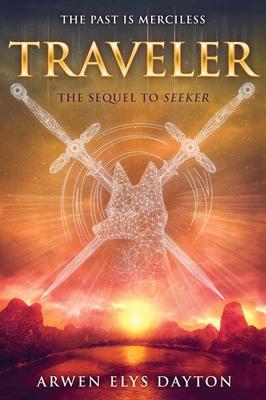 Traveler (Seeker #2) Cover Image