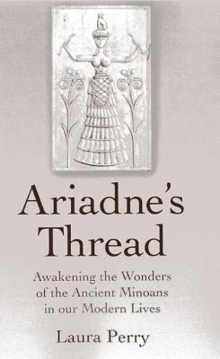 Cover for Ariadne's Thread
