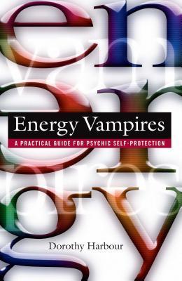 Cover for Energy Vampires
