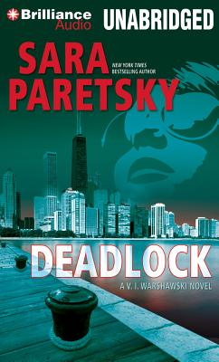 Deadlock Cover Image