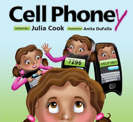 Cell Phoney Cover Image