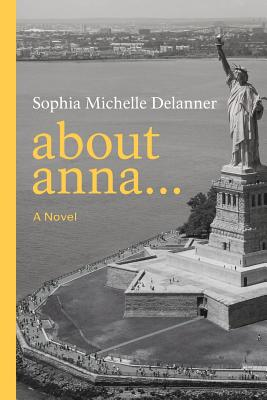 About Anna... Cover