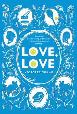Cover for Love, Love