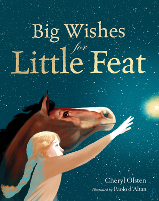 Cover for Big Wishes for Little Feat