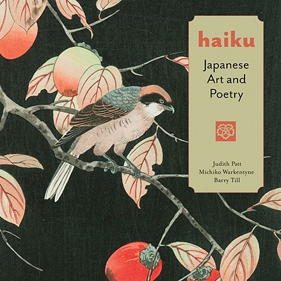 Haiku: Japanese Art and Poetry Cover Image