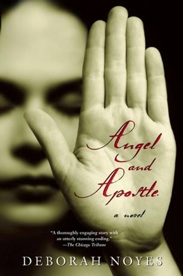 Angel and Apostle Cover