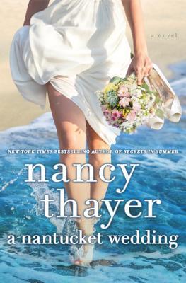 A Nantucket Wedding: A Novel Cover Image