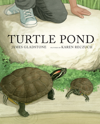 Turtle Pond Cover Image