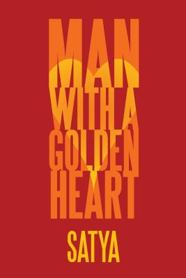 Man with a Golden Heart Cover