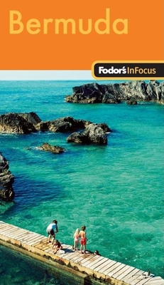 Fodor's in Focus Bermuda Cover