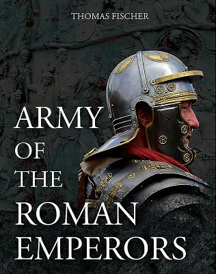 Army of the Roman Emperors Cover Image
