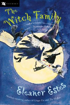 The Witch Family Cover Image