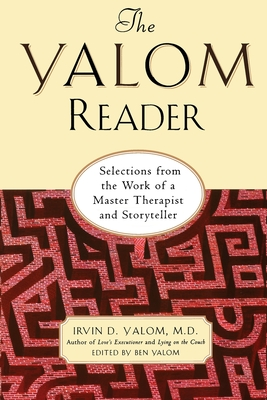 Cover for The Yalom Reader