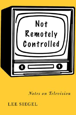 Not Remotely Controlled Cover