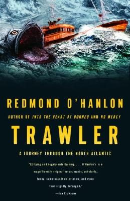 Trawler Cover