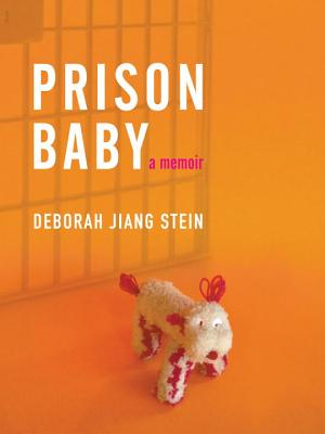 Prison Baby Cover
