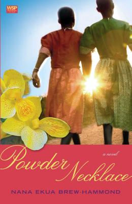 Cover for Powder Necklace