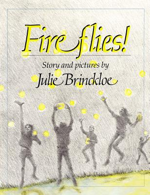 Cover for Fireflies