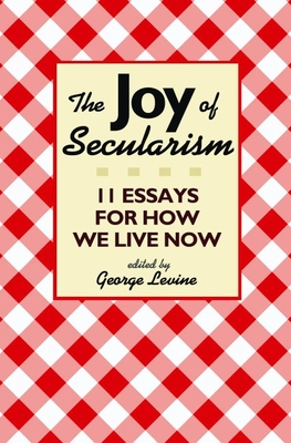 The Joy of Secularism Cover