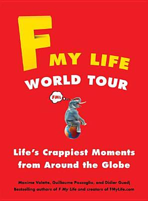 F My Life World Tour Cover
