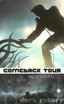 Comeback Tour Cover Image