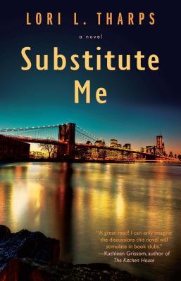 Substitute Me Cover