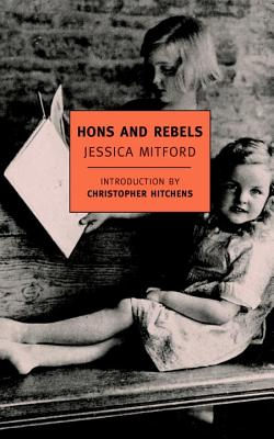 Hons and Rebels Cover
