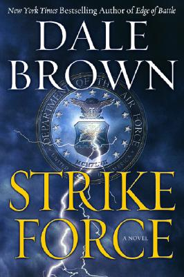 Strike Force Cover