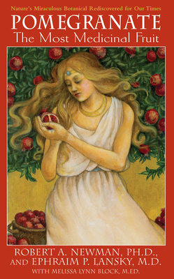 Cover for Pomegranate