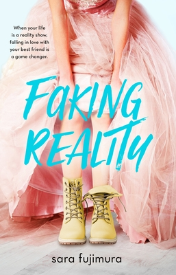 Faking Reality Cover Image