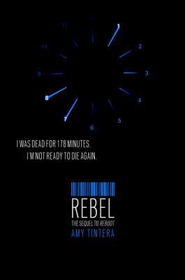 Rebel (Reboot #2) Cover Image