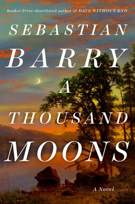 A Thousand Moons: A Novel Cover Image