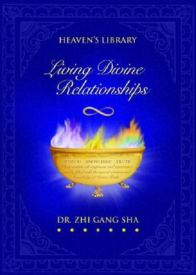 Living Divine Relationships Cover